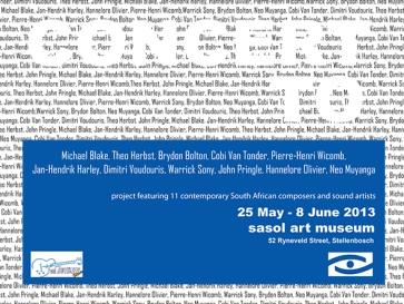 Concert To invite-press