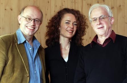Potage-Trio